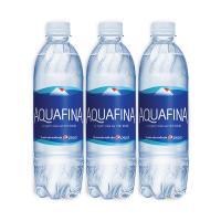 Mua 2 tặng 1 Nước Tinh Khiết Aquafina 500ml (3 Chai)-8934588063053 Tối đa: 2 combo